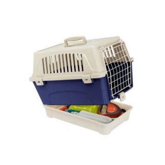 4ed33ec3dcb Καλάθι μεταφοράς Atlas Organizer με αποθηκευτικό χώρο Τσάντα μεταφοράς  σκύλου Trixie