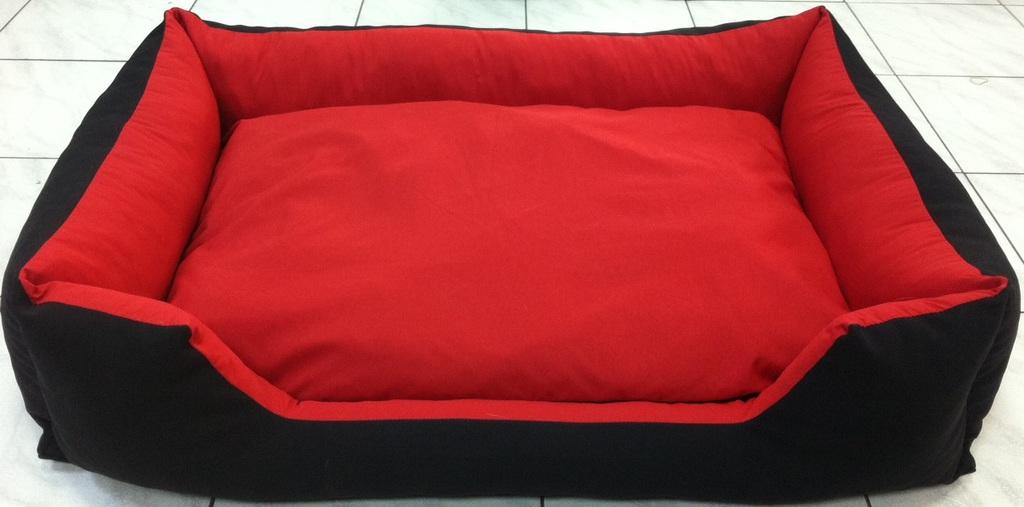 2db51b615366 Χειροποίητο Κρεβάτι σκύλου 90×60