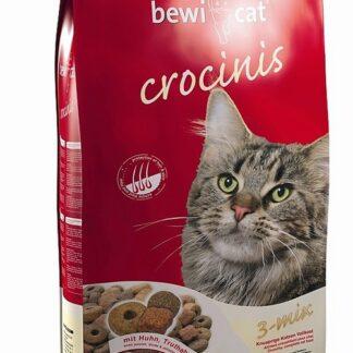 bewi cat mix