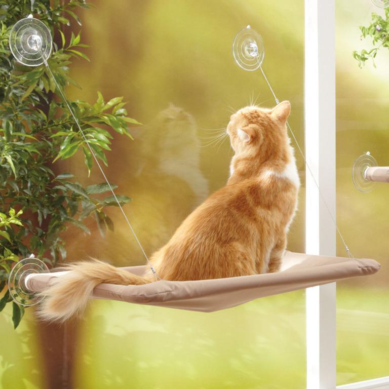 52c639005a30 Κρεβάτι παραθύρου για γάτες Sunny Seat