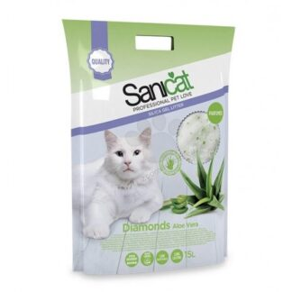 ammos krystalliki SANICAT DIAMONDS ALOE