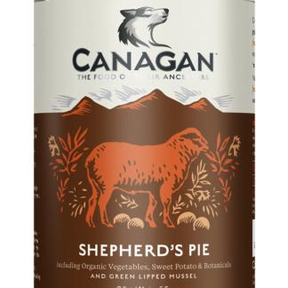 canagan konserva skylou shepherd's pie