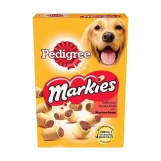 Pedigree Markies dog snack petopoleion λιχουδιες σκυλου