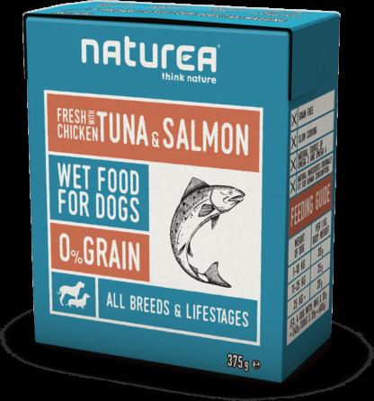 aturea tuna salmon petopoleion