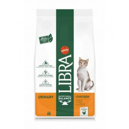 urinary libra cat ksiri trofi