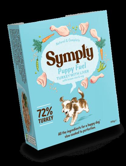 symply konserva skylou puppy