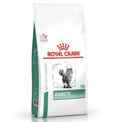 royal diabetic trofi gatas