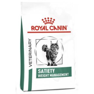 royal satiety gatas