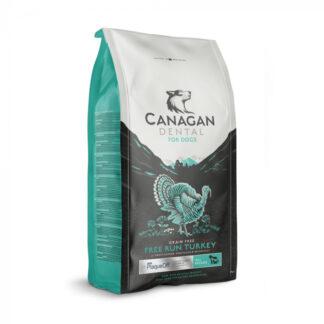 canagan dental grain free