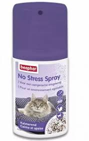 Beaphar no stress home spray cat