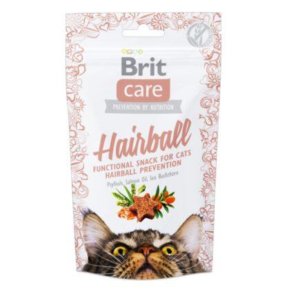 Brit care Haiball cat snack