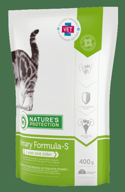 ksiri trofi gatas nature's protection urinary formula
