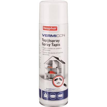 Beaphar Dimethicare Vermicon Spray