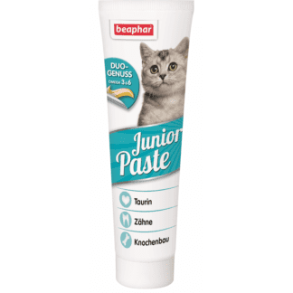 beaphar junior paste