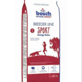 ksiri trofi skylou bosch breeder sport line