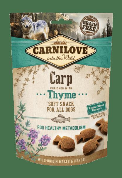 carnilove snack skylou carm thyme
