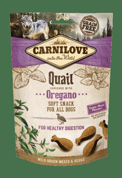 snack skylou carnilove ortyki