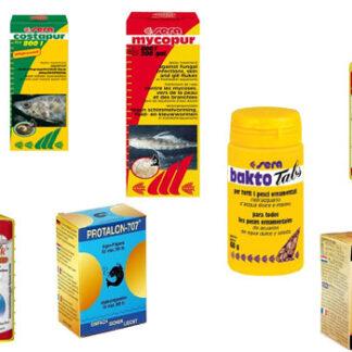 Φάρμακα και Βιταμίνες