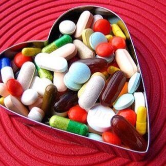 Πολυβιταμίνες - Γενική Υγεία