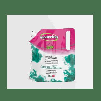 Inodorina katharistiko patomatos white musk 5lt