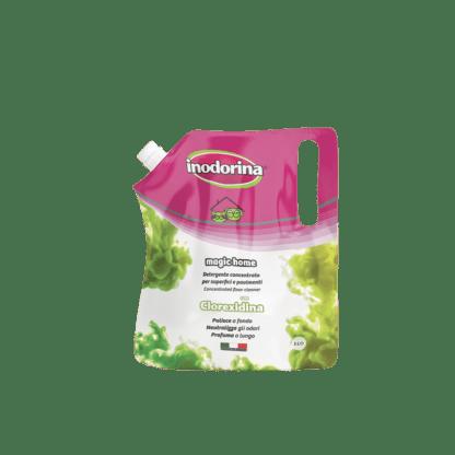 inodorina katharistiko patomatos chlorexidini