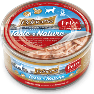 princess paleo chick-tuna-brown_rice tomata