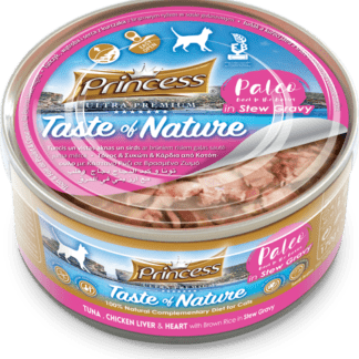 princess paleo tuna_chicken_liver_heart