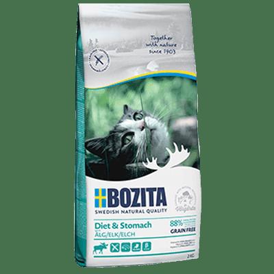 bozita-feline-diet-stomach-grain-free-elk-2-kg