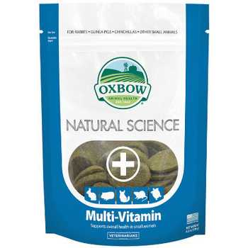 oxbow multivitamin