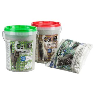ammos-gatas-cat pleasure 10kg leptokokki
