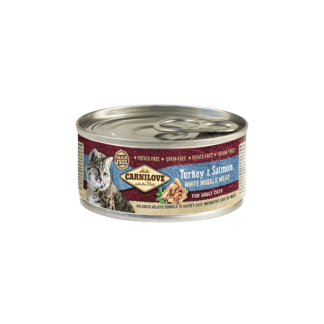 carnilove konserva gatas galopoula solomos