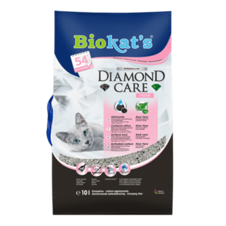 biocat's diamond care fresh