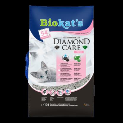 biocat's diamond care fresh