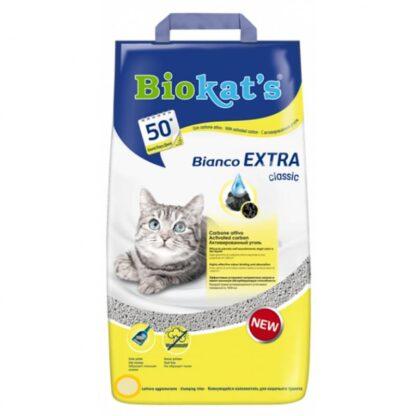 biokat's bianco extra classic