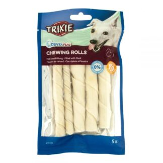chewing rolls trixie