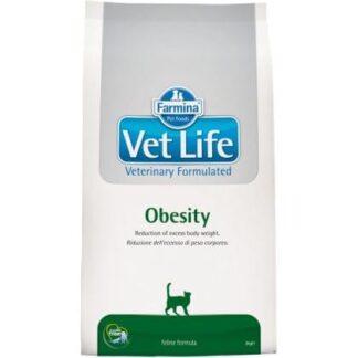 Obesity vet life ksiri gatas