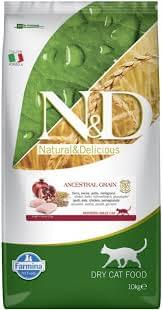 n&d ancestral grain kotopoulo 10kg
