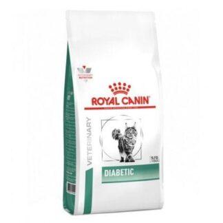 royal canin diabetic ksiri gatas