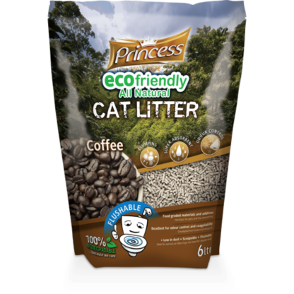 eco_cat litter_6ltr_coffee