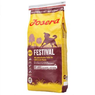Josera_Festival