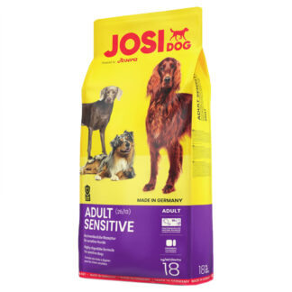 Josidog_Adult_Sensitive tr