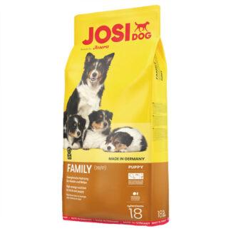 Josidog_Family