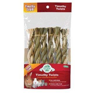 TIMOTHY TWISTS