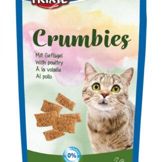 snack gatas crumbies