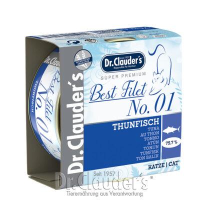 best filet tuna dr clauder 1