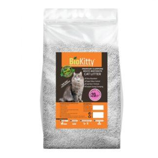 ammos gatas biokitty babypowder