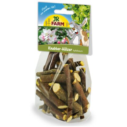JR FARM Nibble-Wood apple tree