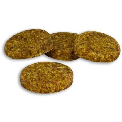 JR Grainless Health Dental-Cookies Karotte