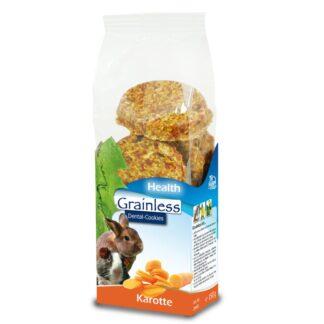 JR Grainless Health Dental-Cookies Karotte dental snack kouneliou petopoleion
