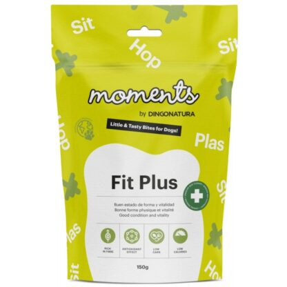 moments fit plus dog snack petopoleion